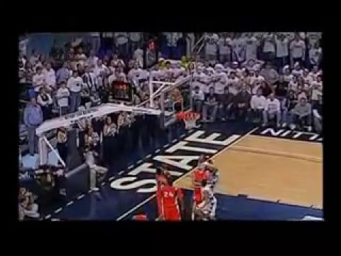 Talor Battle- Penn State Basketball- 2009 Highlights