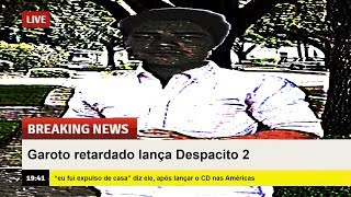 Despacito 2 'o' (VOLUME WARNING)