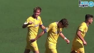 Terza sconfitta stagionale per l'Under 17 A e B del Napoli. I ragaz...