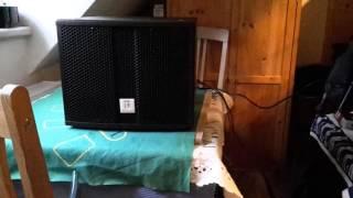 The Box Achat 108 A