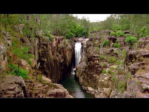 Queensland Science…WATER...making a difference