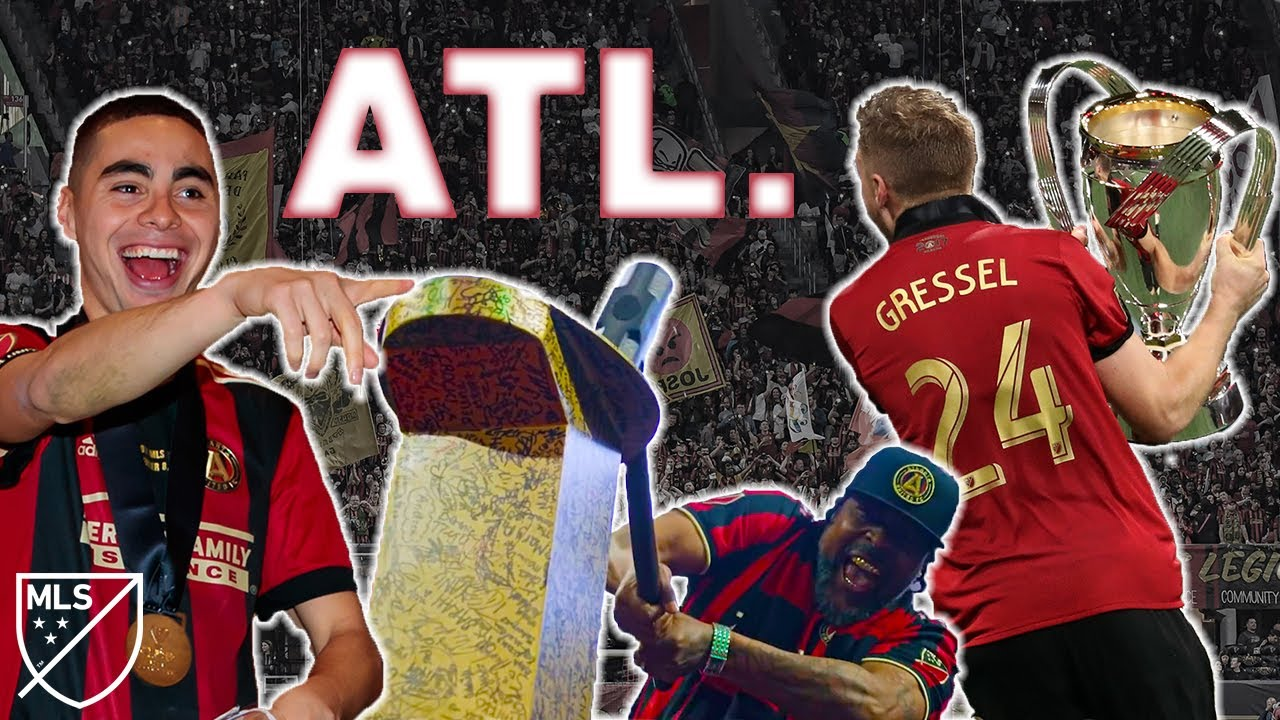 Atlanta United Fills a 70K+ Stadium & Won MLS Cup in Its 2nd Year. Here's How They Did It