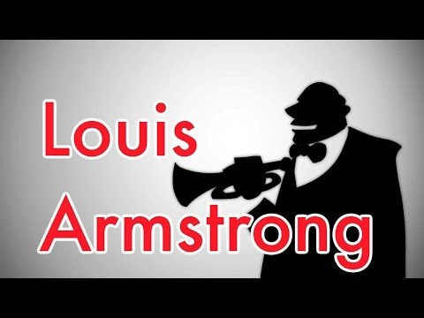 Louis Armstrong on His Chops | Blank on Blank | PBS Digital Studios