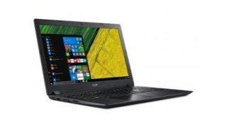 Acer A315-31-P4CR (UN.GNTSI.002) Laptop Detail Specification