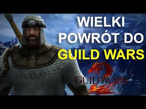 Guild Wars 2 – Czy warto zagrać w 2018 roku? | GAMEPLAY PL 2018