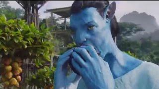 Avatar: Jake Becomes an Avatar thumbnail