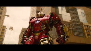Repeat youtube video Avengers Age of Ultron - Can't Hold Us