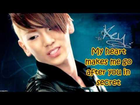 Dream Girl - SHINee - (Color-Coded) English Lyrics