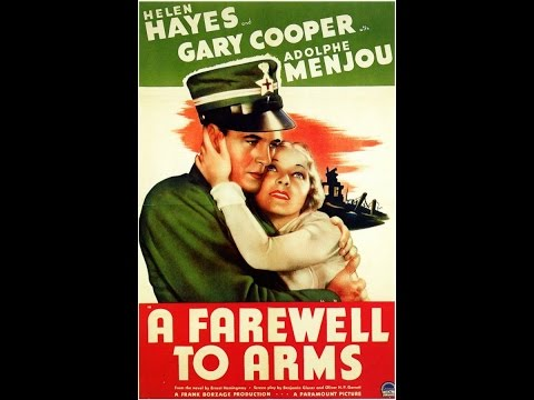 an overview of the story a farewell to arms A farewell to arms is a classic novel that many authors, readers, and literature-loving humans greatly enjoy, not only for the story contained in the pages, but also for hemingway's unique way of capturing the story.
