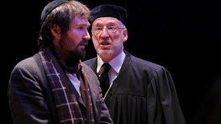 New Jerusalem @ The New Jewish Theatre