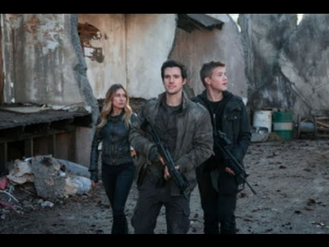 Falling Skies After Show Season 4 Episodes 11 & 12 \