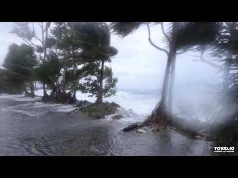 Pete Manley - Tuvaluan High Tide