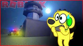 Fuggi da ROBLOX PRISON! - Roblox Prison Break