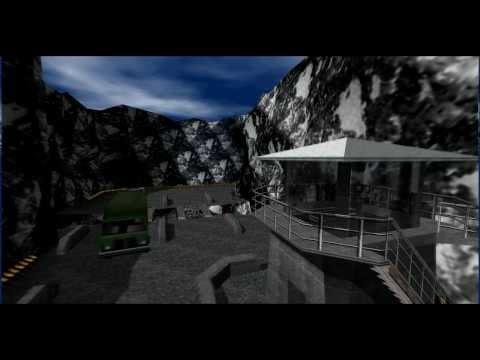 GoldenEye 007 N64 - Dam - 00 Agent