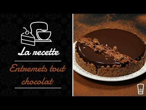 recette-gâteau-tout-chocolat