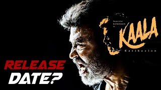 OFFICIAL CLARIFICATION on Rajinikanth's KAALA Release Date