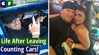 What Is Roli Szabo From Counting Cars Doing Now? His Married Life With Wife And Net Worth