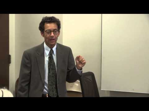 What is Dementia - Presented by Dr. David B. Reuben | UCLA Alzheimer's and Dementia Care Program