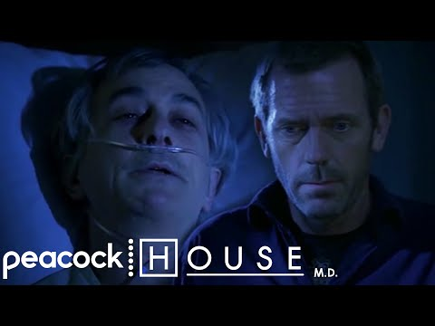 A Missed Case In His Deathbed | House M.D.