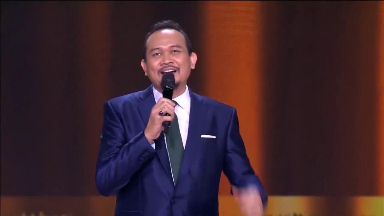 Stand Up Comedy Cak Lontong Tips Mudik Tokopedia Semarak Ramadan Ekstra Youtube