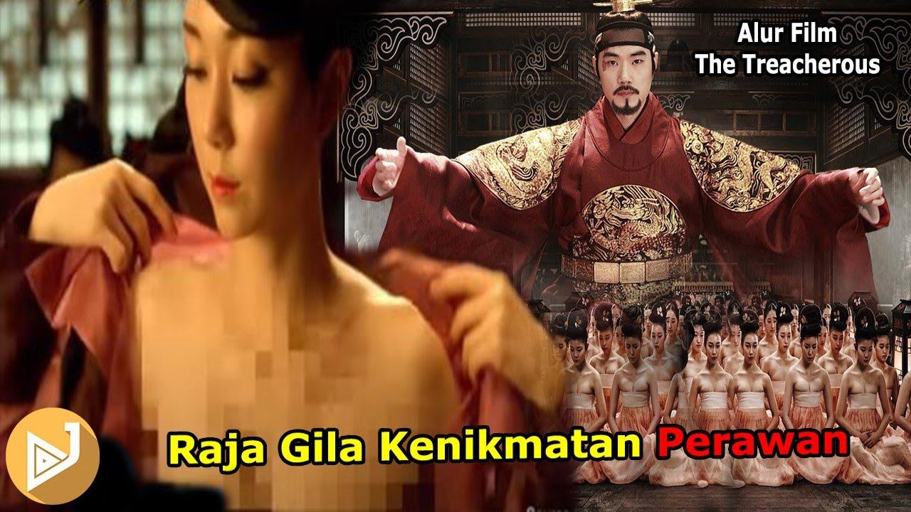 Download Raja Kok Hobinya ihi ihi Mulu, Raja GILA KENIKMATAN PERAWAN ( Part 1 )    #JunaWay