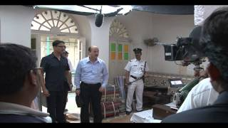 Making of Special 26 Behind the Scenes Fiction-Documentary