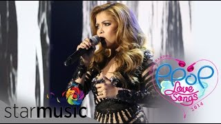 KZ TANDINGAN - Mahal Ko O Mahal Ako (Himig Handog P-Pop Love Songs 2014 Finals Night)