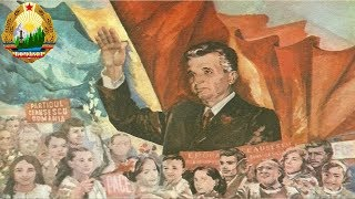 The Party, Ceausescu, Romania!