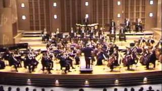 """C.M. von Weber - """"Euryanthe"""" Overture."""