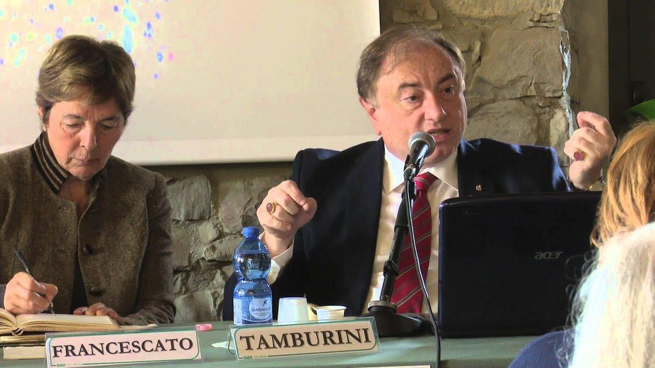 """Convegno """"Dall'uomo creato all'uomo creatore"""" - Fabrizio ..."""