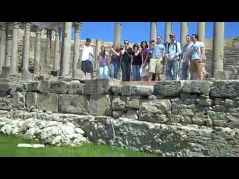 Tunisia Study Abroad