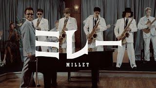ユニコーン 『ミレー』Music Clip