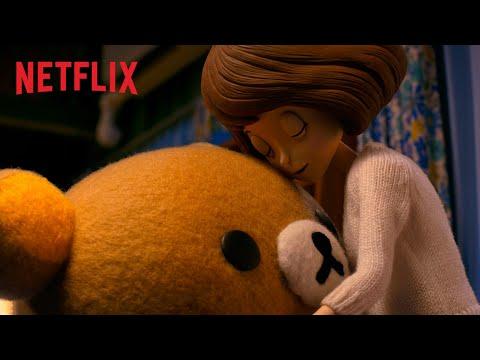 Rilakkuma e Kaoru | Trailer Oficial [HD] | Netflix