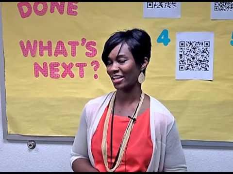 Resource Teacher, Career Video from drkit.org
