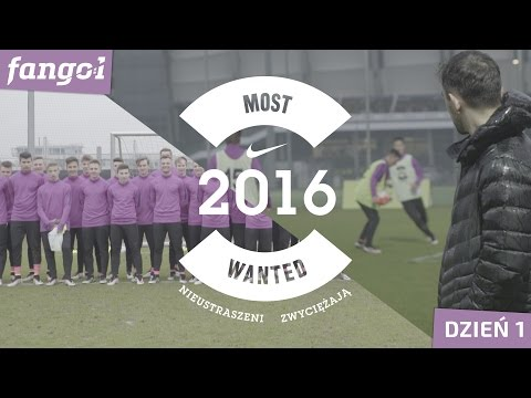 [4K] Nike Most Wanted POLAND / DAY 1