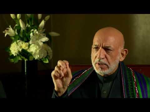 پاکستان کی خلاف ملٹری ایکشن کے حامی نہیں، نہ ہم ایسا چاہتے ہیں۔ Hamid Karzai