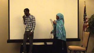 Ruwaayad: 2012 Somali Soccer Tourment in Columbus Ohio