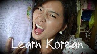 Aprender coreano, dicas!! 한국