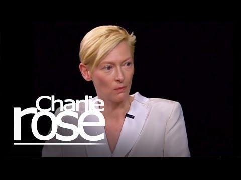 Tilda Swinton talks with Charlie Rose | Charlie Rose