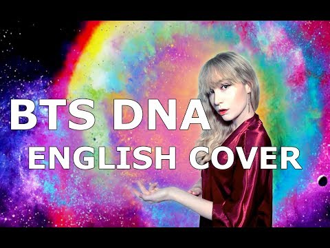BTS (방탄소년단) - DNA (English Cover)