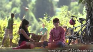 Drake Bell & Daniella Monet - Lookin' Like Magic - Movie Scene - [HD]