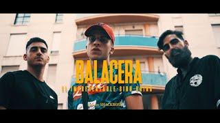 BALACERA - EL IMPRESENTABLE FT SIN H & GRIND (Música por Shack Rose)