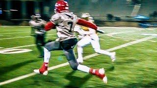 🔥Georgia Elite Classic 8th Grade Youth Football Highlights