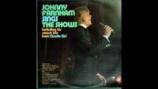 Johnny Farnham  | My Favourite Occupation