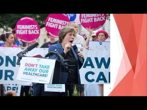 Webinar: The fight's not over! Protecting our health care now and into the future