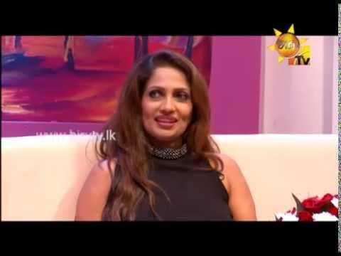 Hiru TV  Dehadaka Adare EP 01 Sabeetha Perera & Upali Jayasinghe   2015-10-11