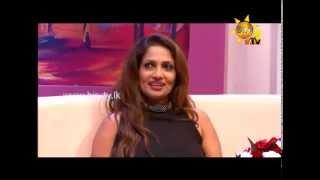 Hiru TV  Dehadaka Adare EP 01 Sabeetha Perera & Upali Jayasinghe | 2015-10-11