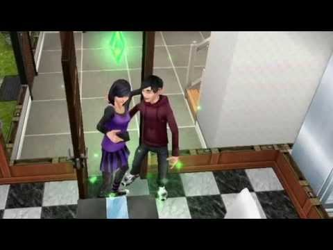 Sims Freeplay Lemme Take A Selfie Teenage Hairstyle Video Youtube