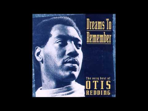 Otis Redding  Sitting On The Dock Of The Bay