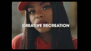 Fall 2017: Dreezy in the Ceroni Silver  (Creative Recreation)